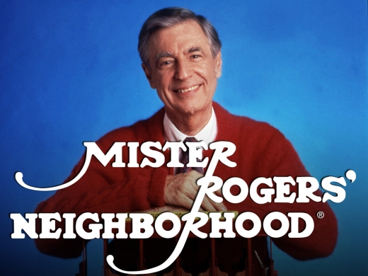 Not all neighbors are as sweet as Mr. Rogers